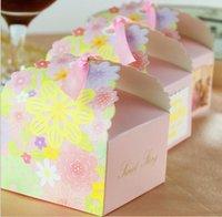Cheap Favor Holders Best wedding candy box
