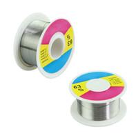 Wholesale Top Quality Essential Voberry mm Tin Lead Melt Rosin Core Flux Solder Soldering Welding Wire Reel
