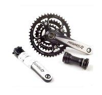acera crankset - 170 MM bicycle crankset T sprocket bicycle montanha bike acera crankset mtb bike cranks alloy crankset