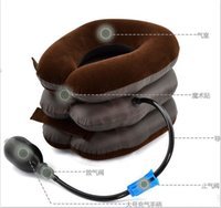 Wholesale Genuine high end luxury universal chee three cervical traction
