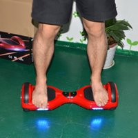 Wholesale 2015 Speedway Self balancing scooter hoverboard Wheel Electric Standing Scooter Smart wheel Skateboard drift scooter airboard DHL Fedex