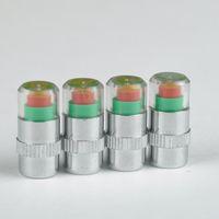 Wholesale Car Auto Tire Pressure Monitor Valve Stem Cap Sensor Indicator Alert F60HM557 S5
