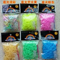 Cheap Other loom bands Best Bohemian Children's rubber bands