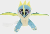 anger free - of cm cm quot how to train your dragon no Stormfly anger plush dolls toys at night