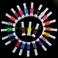 Wholesale 24 Bottle New Nail Polish stamp polish price colors Optional Stamping Nail Art JT027