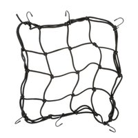 Wholesale Good Quality Motorcycle Bicycle Cargo Net Elastic Luggage Rope Fixed Helmet Sundries Luggage Net