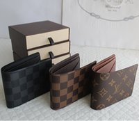 Wholesale 2015 Mens Brand Cowhide Wallet Men s Genuine Leather With Pu Wallets For Man Purse Wallet Men Wallet Cowhide