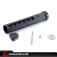 aeg airsoft guns - Stock Tube Adapter For AEG Airsoft gun Black GTA1259