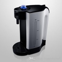 Wholesale Instant water dispenser drink boiled water in seconds use this newest electric instant water kettle hot water boilers A3