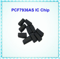 Wholesale 100 Good Feedback pcf7936 transponder chip New Arrival PCF7936 PCF7936AS PCF blank unlcok transponder chip