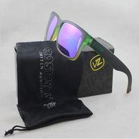 Wholesale brand designer sun glasses for women vintage sunglasses mens sunglasses brand von zipper sunglasses fashion oculos de sol