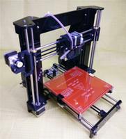 Wholesale 3D printer DIY LCD D prusa I3 reprap high price