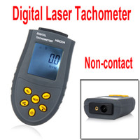 small engine - Digital Laser Tachometer LCD RPM Test Small Engine Motor Speed Gauge Non contact
