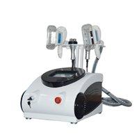 Wholesale Portable zeltiq cryolipolysis cool sculpting machine fat freezing slimming machine cavitation rf cryolipolysis slimming beauty equipment