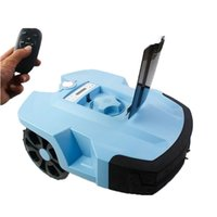 Wholesale Auto Recharged Intelligent Lawn Mower Auto Grass Cutter for Grass Cutter Garden Tool GLTH00328