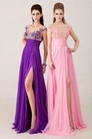 Cheap Chiffon fashion Bateau long dress prom dresses 2015 formal dresses evening sexy Backless tarik ediz 2015 dresses plus size Evening dress