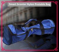 Wholesale 2015 Hot sell wheels self balancing electric smart scooter Nylon fabric bag electronic scooter bag portable balance car bag Via DHL Free