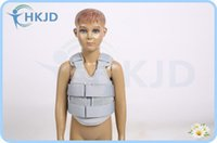 Wholesale Pediatric Thoracolumbar sacral orthosis Thoracolumbar Brace Support for children