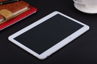Wholesale 10 quot Tablet Quad Core GHz G Phone Call Tablet GB Dual SIM Android Bluetooth GPS Tablet PC n9106