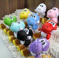 animal mario - Super Mario Bros Yoshi Dinosaur Dragon Plush Toys Stuffed Dolls Kids Toys quot Stuffed Animals