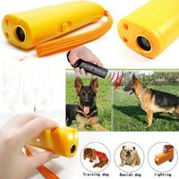 best bark control - Best price Pet Product Ultrasonic Dog Training Repeller Aggressive Control Trainer Device Anti Bark Stop Barking