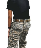 acu camo pants - NEW Mens ACU Camo Pants Camouflage Tactical Military Clothing