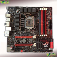 asus maximus v gene - new LGA1155 for ASUS M5G MAXIMUS V GENE Z77 Desktop Motherboards DDR3 Socket for I5 K CPU