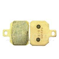 Wholesale Sintered Rear Brake Pads For Yamaha Majesty125 YP125