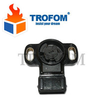 Wholesale TPS THROTTLE POSITION SENSOR FOR MITSUBISHI PAJERO II ECLIPSE LANCER VI CARISMA GALANT DIAMANTE MIRAGE MONTERO