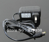 Wholesale 10pcs V Mains AC Adaptor Power Supply Charger for Viewsonic G Malata Zpad T2 Tablet MPa MPA630