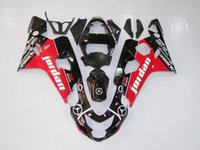 Wholesale Injection Fairings for SUZUKI GSXR600 GSX R750 GSXR GSXR ABS Plastic Bodywork Motorcycle Fairing