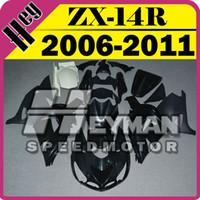 Wholesale In Stock Heymanspeedmotor Unpainted Unpolished Fairings Injection Mold For Kawasaki ZX R ZX14R K17H00