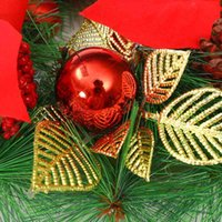 christmas wreath ring - 1Pcs cm Party Decorations Christmas Wreath Paragraph Handmade Rattan Ring Door Hanging Christmas