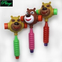 baby bear sounds - Ring ring pendulum bear hammer ringing sound percussion baby creative puzzle toy set