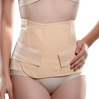 Wholesale IMC Breathable Maternity Post Natal Slimming Belt re shaping girdle L order lt no track