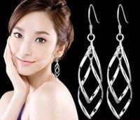 Cheap 925silver earrings Best Pendant Earrings