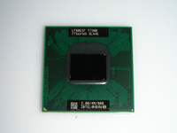 Wholesale Intel Core Duo T7300 CPU M Cache GHz MHz FSB Scoket Dual Core Laptop processor for chipset