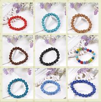 Wholesale Shamballa Crystal mm Beads Bracelets Macrame Disco Ball shiny Stretch Bracelets Jewelry Armband Cheap China wrap charm bracelets