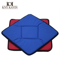 Wholesale New Dog Beds High Quality Summer Oxford Dog House Mats Cool Mats For Puppy Pets Product Cats Dog Beds HP404