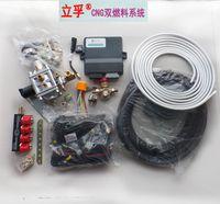 gas cylinder - Cng car kit refires D02 single pressure reducer regulator auto electric reducer cng gas fuel kits cylinder engine ignition