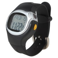 Wholesale Exercise Watch with Pulse and Calorie Reader HHC_106