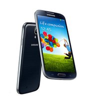 Wholesale Refurbished Phones Original Samsung Galaxy S4 M919 G G MP MP Quad Core Mobile Cell Phone Smartphone US T Mobile Version