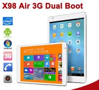Cheap Quad Core Tablet pc Best teclast x98 tablet pc