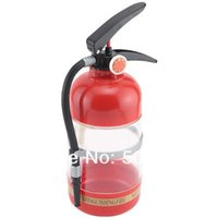 Wholesale Pieces L Fire Extinguisher Drink Dispenser Novelty Drinking Dispensers