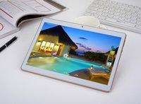 Tableta libre 4GB 64GB de la llamada de teléfono de la base MTK6592 3G 4G de Octa de la tableta 2560 * 1600 del envío 10