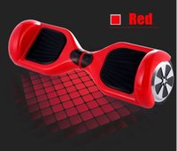 Wholesale hot Smart scooter Two Wheel electric scooter Self Balancing Scooter Skateboard Smart Self Electric Unicycle