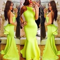 Cheap Reference Images 2015 Evening Dresses Best Trumpet/Mermaid Spaghetti High Quality fit