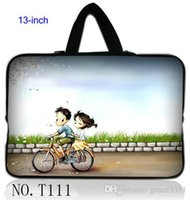 air china bicycle - 13 quot Bicycle Laptop Carry Sleeve Bag Case For quot Apple Macbook Pro Air Cover