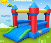 Wholesale Funny party jumpers for sale cheap bounce houses inflatable bounce
