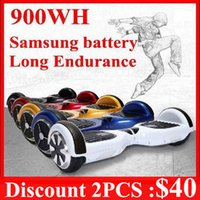 scooter electric - High Power W Portable Two Wheel Electric Unicycle Mah Samsung Battery Self Balancing Motor Skateboard Adult Electric Scooter for kid